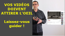 image youtube et widget video
