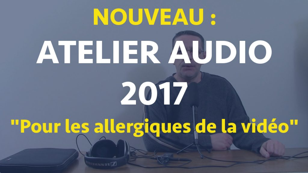 Comment faire un podcast audio