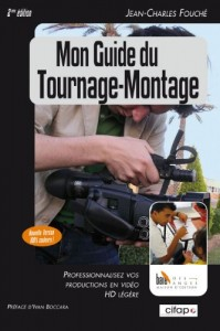 guide du tournage-montage