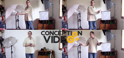 Atelier vidéo droit à l'essentiel