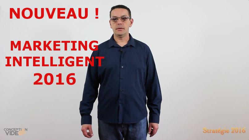 marketing intelligent pdv