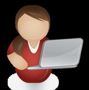 Computer-User-Female1-298x300