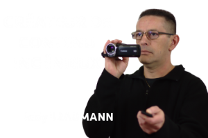 Eddy Braumann Créateur de contenu marketing et vidéo